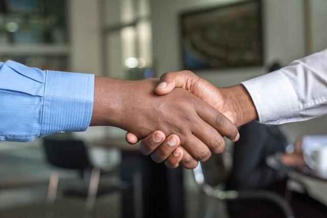 Accords de coopération
